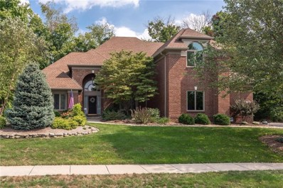 2141 Laurel Leaf Lane, Avon, IN 46123 - #: 21596640