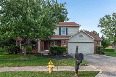 12130 Westcreek Court, Indianapolis, IN 46236 - #: 21596644