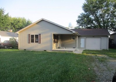 13908 W Daleville Road, Daleville, IN 47334 - #: 21596651