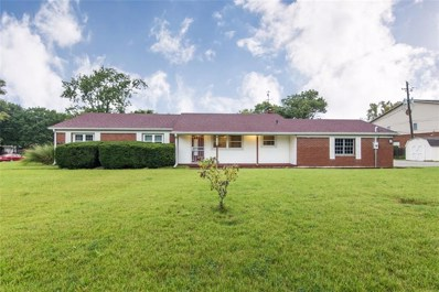 7602 E 10TH Street, Indianapolis, IN 46219 - #: 21596660