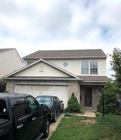 15313 Wandering Way, Noblesville, IN 46060 - #: 21596665