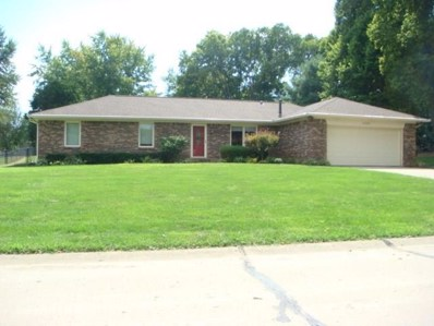 5325 Brenda Boulevard, Greenwood, IN 46143 - MLS#: 21596670