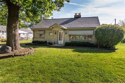 255 N Routiers Avenue, Indianapolis, IN 46219 - MLS#: 21596677