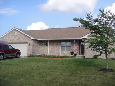 203 Eastview Drive, Bargersville, IN 46106 - #: 21596683