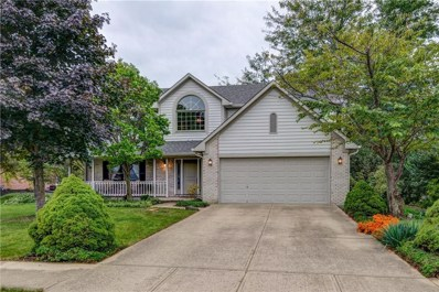 121 Sawgrass Court, Lebanon, IN 46052 - #: 21596685