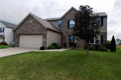 5475 Hammock Glen Drive, Indianapolis, IN 46235 - #: 21596689