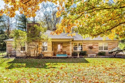 3851 E 61ST Street, Indianapolis, IN 46220 - MLS#: 21596696