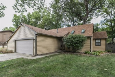 825 Kokomo Lane, Indianapolis, IN 46241 - #: 21596702