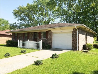 10207 Sutters Court, Indianapolis, IN 46229 - #: 21596710