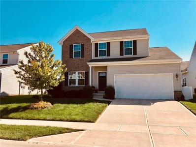 15256 Harmon Place, Noblesville, IN 46060 - #: 21596712