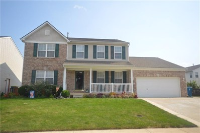 1437 Hillcot Lane, Indianapolis, IN 46231 - MLS#: 21596714