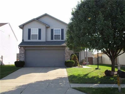 1683 Farm Meadow Drive, Greenwood, IN 46143 - MLS#: 21596716
