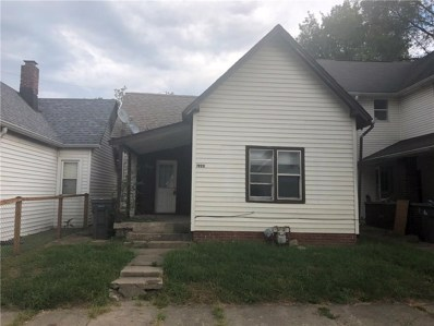 1909 Union Street, Indianapolis, IN 46225 - #: 21596728