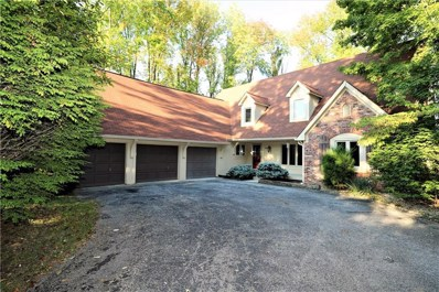 11662 Fall Creek Road, Indianapolis, IN 46256 - #: 21596733