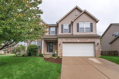 11920 Wynsom Court, Fishers, IN 46038 - #: 21596758