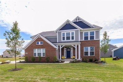 5491 Woodbrush Way, McCordsville, IN 46055 - #: 21596783