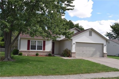 2177 Crossford Way, Indianapolis, IN 46234 - MLS#: 21596801