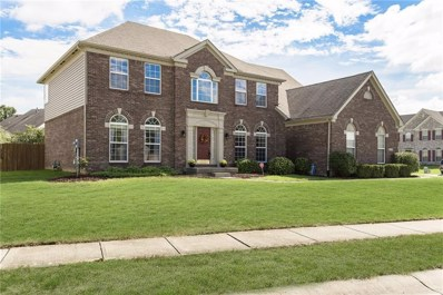 10966 Parkland Court, Fishers, IN 46037 - #: 21596815