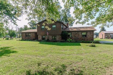 6223 E County Road 600 S, Plainfield, IN 46168 - #: 21596818