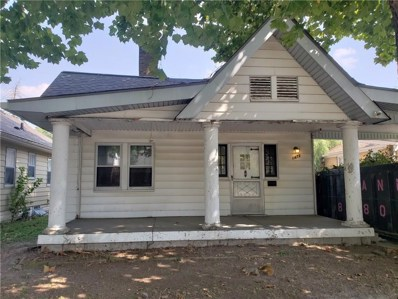 1473 N Shannon Avenue, Indianapolis, IN 46201 - #: 21596828