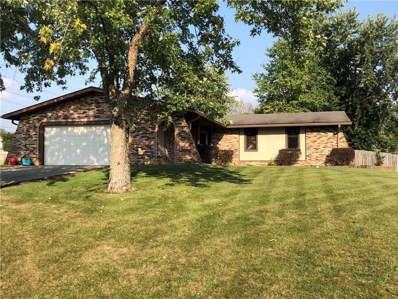 905 Oak Court, Greenfield, IN 46140 - #: 21596829