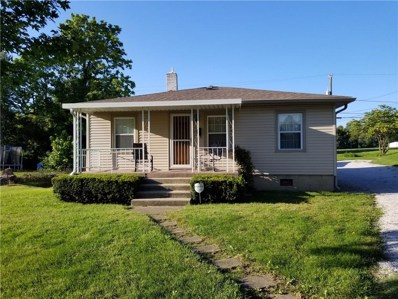 2744 Walker Avenue, Indianapolis, IN 46203 - #: 21596834