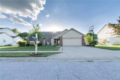 850 Port Drive, Avon, IN 46123 - #: 21596850