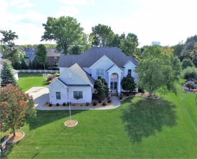 575 Southwind, Brownsburg, IN 46112 - #: 21596851