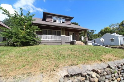 1502 W 26th Street, Indianapolis, IN 46208 - #: 21596852