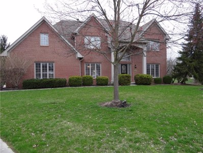 5100 Puffin Place, Carmel, IN 46033 - #: 21596854