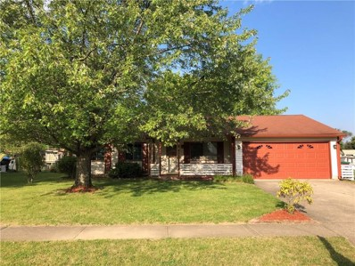 346 Yorktown Road, Greenwood, IN 46142 - MLS#: 21596857