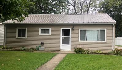 1509 Payton Street, Crawfordsville, IN 47933 - MLS#: 21596861