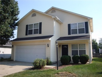 5205 Hodson Place, Indianapolis, IN 46241 - MLS#: 21596880