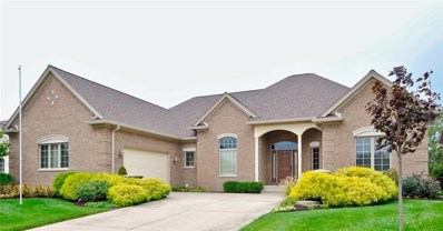 13978 Inglenook Lane, Carmel, IN 46032 - #: 21596893