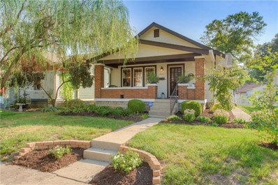 2631 Stanley Avenue, Indianapolis, IN 46203 - #: 21596894