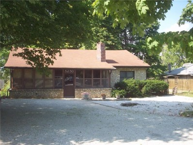 5250 Lafayette Road, Indianapolis, IN 46254 - #: 21596917