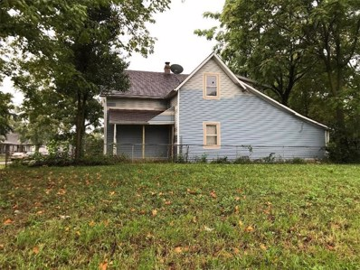 1306 S Sheffield Avenue, Indianapolis, IN 46221 - MLS#: 21596934