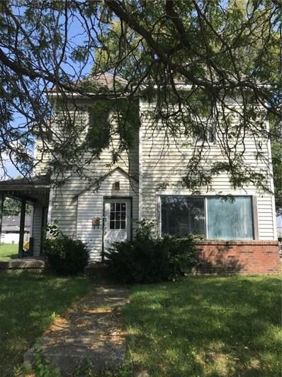 1414 Ohio Avenue, Anderson, IN 46016 - #: 21596953