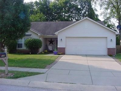5133 Dollar Ridge Lane, Indianapolis, IN 46221 - #: 21596961