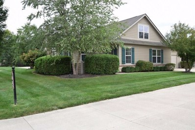 17038 Huntley Place, Westfield, IN 46074 - #: 21596962