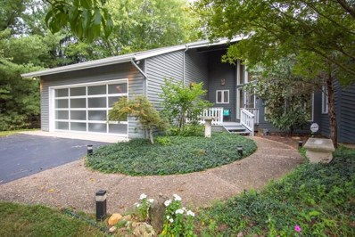 2401 E Plateau Place, Bloomington, IN 47401 - MLS#: 21596969