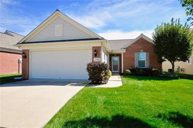 13997 London Road, Fishers, IN 46037 - #: 21596985