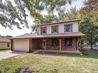 609 Front Royal Drive, Indianapolis, IN 46227 - #: 21596986