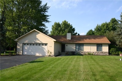 13326 E 96th Street, McCordsville, IN 46055 - MLS#: 21597002