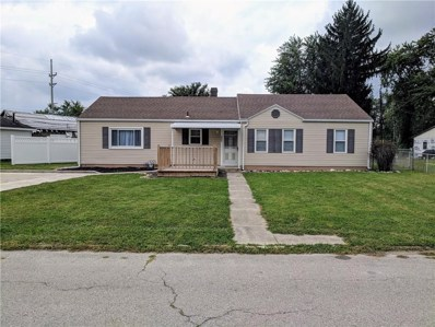 3233 S Brotherton Street, Muncie, IN 47302 - MLS#: 21597014
