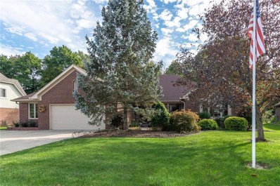 2470 Whispering Way, Indianapolis, IN 46239 - #: 21597030
