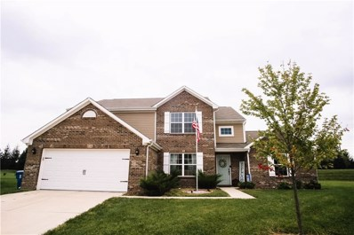 1429 Amberwoods Court, Indianapolis, IN 46239 - #: 21597040