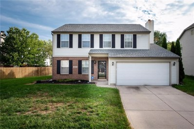 6839 Caro Drive, Indianapolis, IN 46214 - #: 21597043