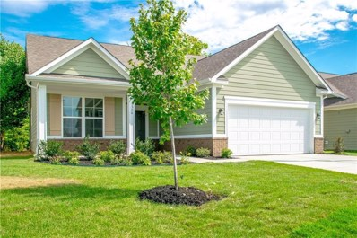 1306 Old Heritage Place, Greenwood, IN 46143 - #: 21597075