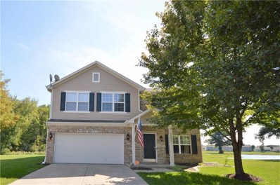 11525 War Admiral Court, Noblesville, IN 46060 - #: 21597081